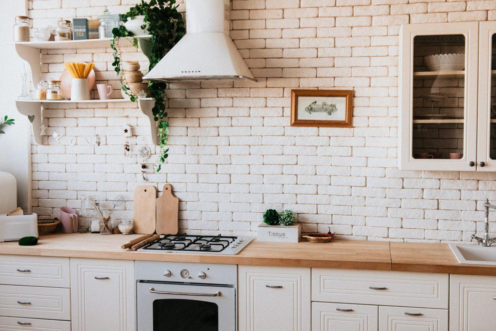 Comment nettoyer la hotte de la cuisine