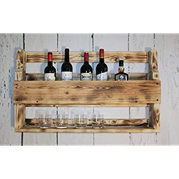 Bricoler un casier de vin pour soi ou pour en faire cadeau