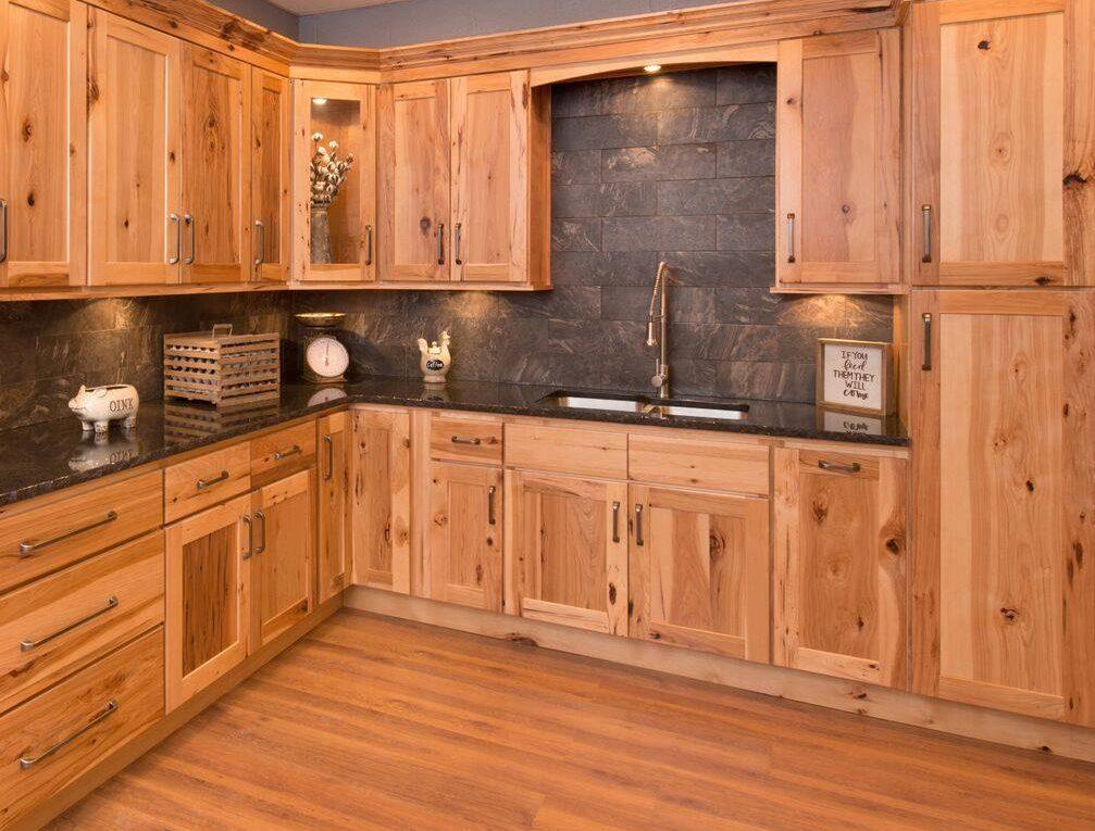 Se créer des armoires pour la cuisine