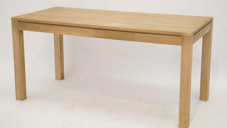 Bricolage d'une table de bureau simple
